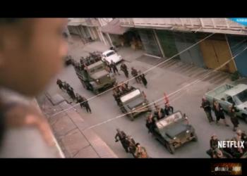 Трейлер фильма Анджелины Джоли о диктатуре «красных кхмеров»