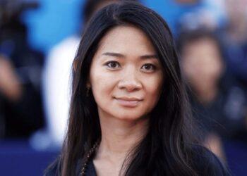 Интервью с Хлоей Чжао  — создательницей «Земли кочевников»