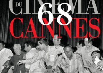 Обложка главного французского киножурнала Cahiers du Cinéma (май 2018, №744).