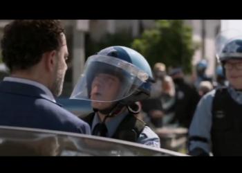 О классовой природе полиции в сериале «Бесстыжие» (2021)