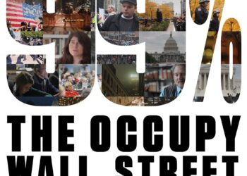 99% — Коллективный фильм Оккупай Уолл-Стрит (99% — The Occupy Wall Street Collaborative Film) — США, 2013 (с англ. субтитрами)