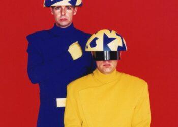 Подборка самых левых клипов Pet Shop Boys