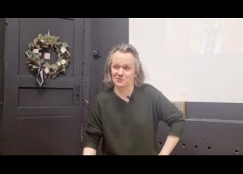 Алексей Цветков о фильме «Простите за беспокойство» (2018)