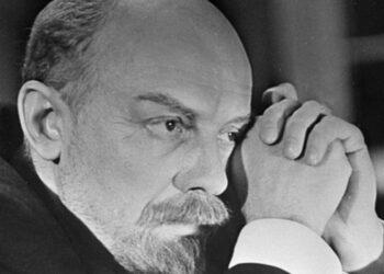 Список лучших фильмов про Ленина