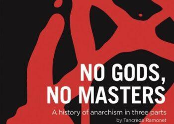 Ни богов, ни господ (No Gods No Masters) — 2016 (с рус. субтитрами)
