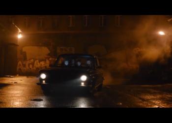 Уличная война из фильма «Майор Гром: Чумной Доктор» (2021)