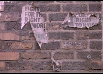 Кадр из фильма «Кулак» (1978)