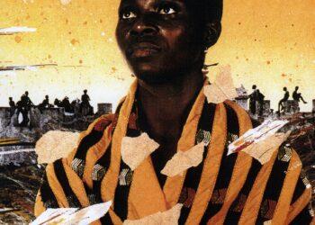 Отверженные смертью (Mortu Nega) — Гвинея-Бисау, 1988 (с англ. субтитрами)