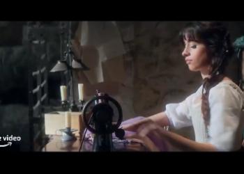 Трейлер нового фильма про Золушку