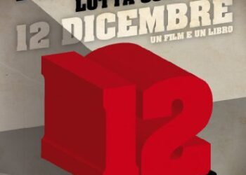 12 декабря (12 dicembre) — Италия, 1972 (с англ. субтитрами)
