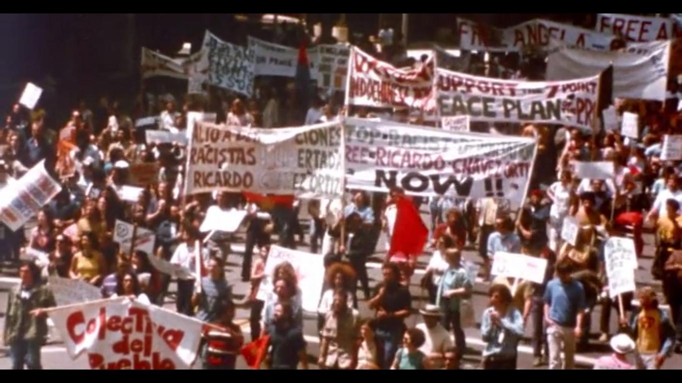 Сердца и мысли (Hearts and Minds), 1974