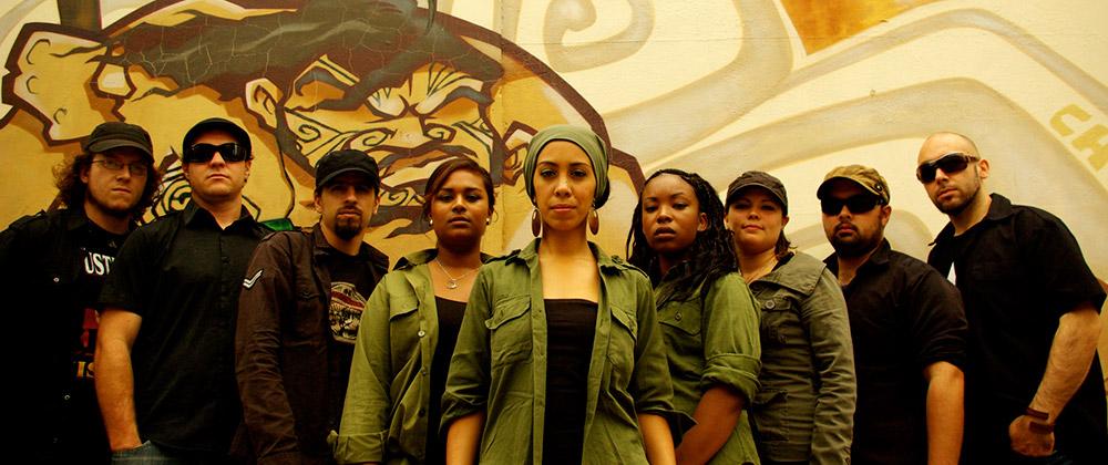 Sounds Like a Revolution, 2010