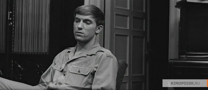 Каратель, 1969