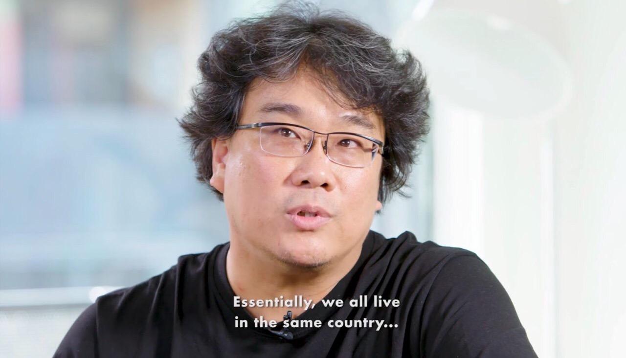 «Я старался отразить черты, присущие корейской культуре.