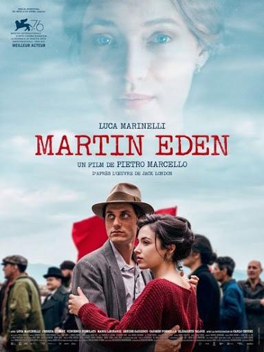 Мартин Иден (Martin Eden), 2019
