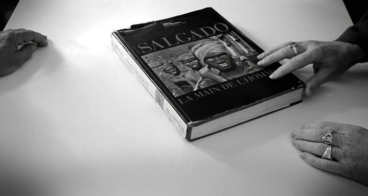 Снятая Вимом Вендерсом биография Себастьяна Сальгадо — человека, который в молодости под влиянием левых идей и