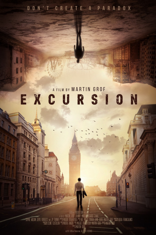 Экскурсия (Excursion), 2019