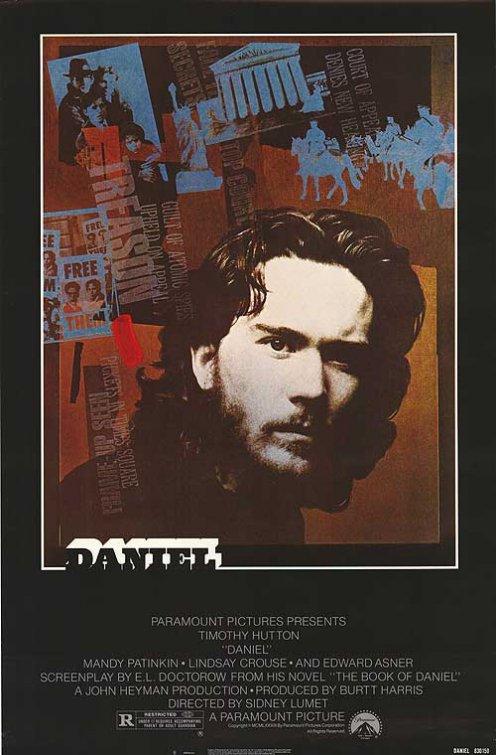 Дэниел (Daniel), 1983