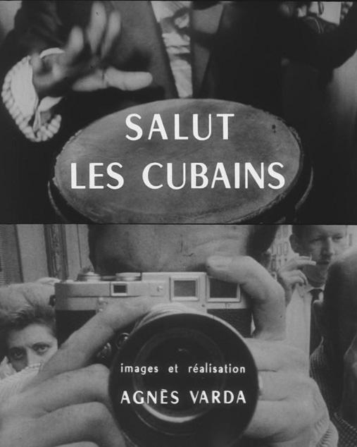 Салют, кубинцы!