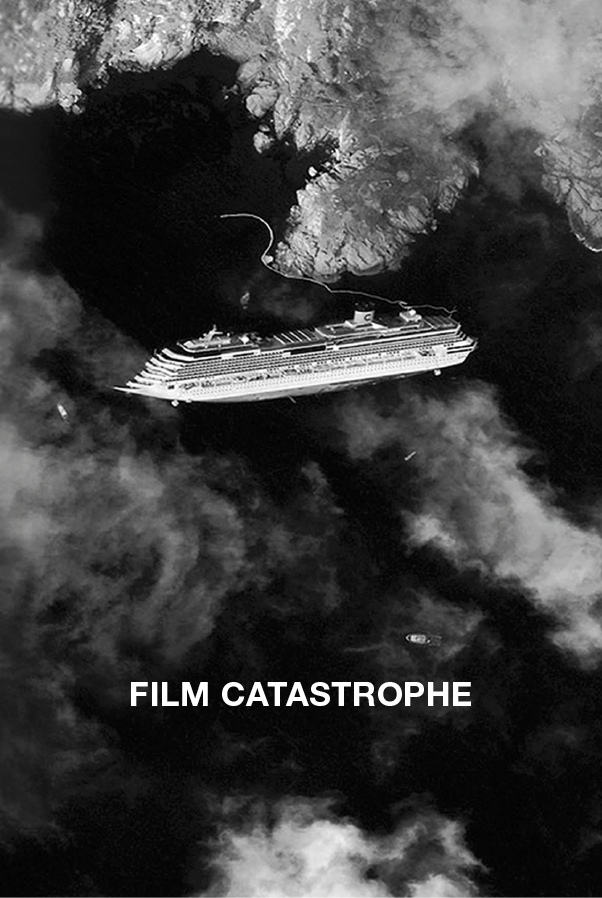Фильм-катастрофа (Film catastrophe), 2018