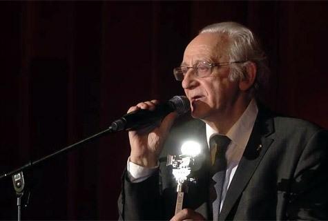 Киновед Наум Клейман о планах Эйзенштейна по экранизации