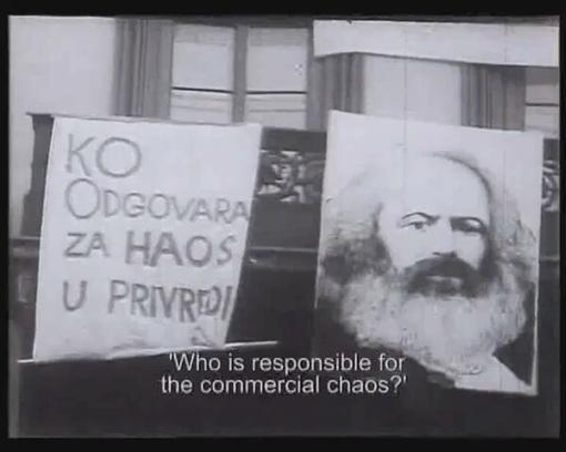 Июньские беспорядки (Lipanjska gibanja), 1969