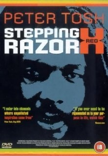 Stepping Razor: Red X, 1993