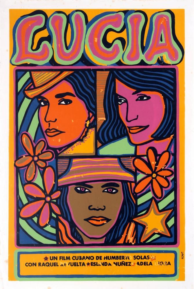 Лусия (Lucía), 1968