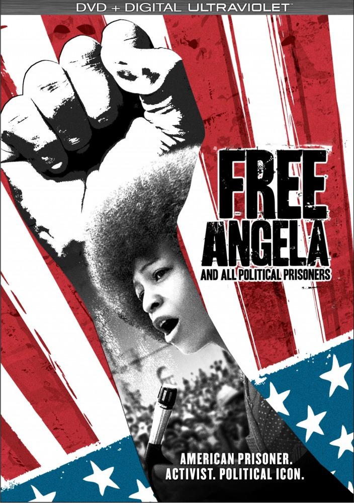 Освободите Анджелу!