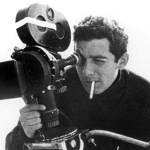 Марин Кармиц в 1969 снимает свой фильм
