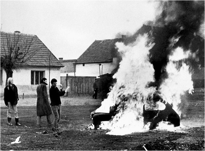 Ранние работы (Rani radovi), 1969