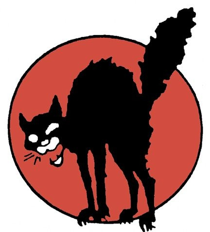 Немного анархизма: экспериментальный документальный короткометражный фильм Адама Льюиса Джейкоба, посвящённый британскому анархисту Дональду Роуму, комиксисту, иллюстратору и писателю, и главной героине его комиксов – Дикой Кошке.
