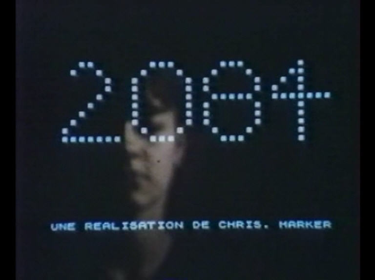 Небольшой фильм Криса Маркера «2084» снят в год столетия французского синдикализма.
