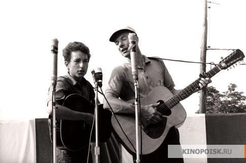Пит Сигер: Сила песни (Pete Seeger: The Power of Song), 2007 (английские субтитры)
