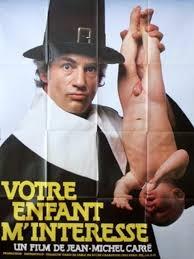 Votre enfant m'intéresse, 1981 (на французском языке)