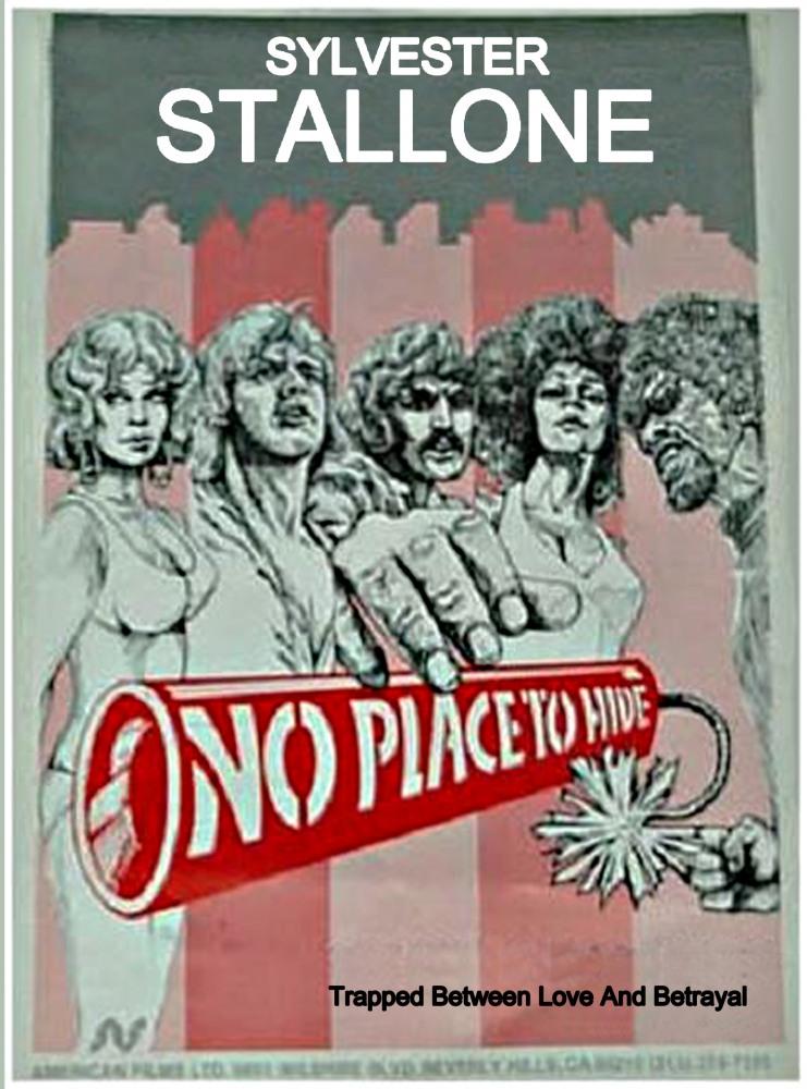 Первый фильм нашей тематической партизанской недели - первая главная роль Сильвестра Сталлоне в большом кино.