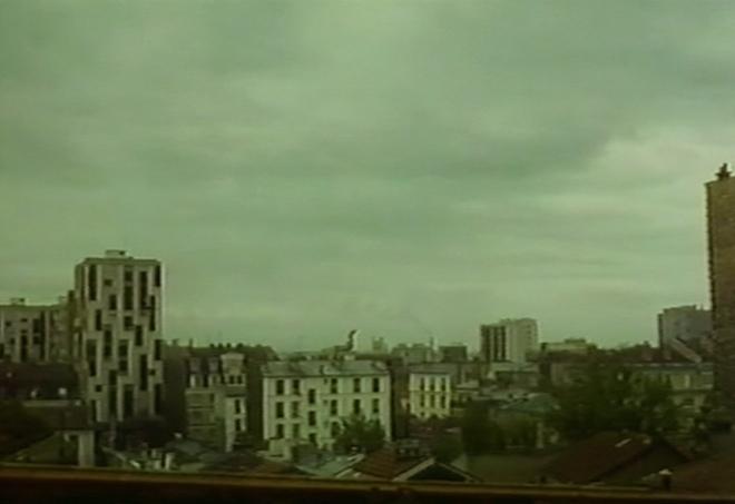 Всякая революция есть бросок игральных костей (Toute révolution est un coup de dés), 1977