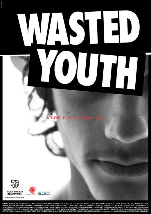 Утраченная молодость (Wasted Youth), 2011