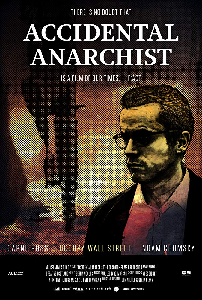 Accidental Anarchist, 2017 (английские субтитры)