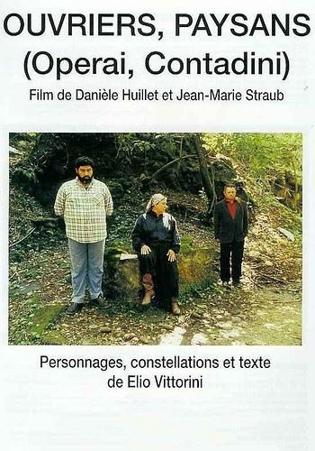 Рабочие, крестьяне (Operai, contadini), 2001 (английские субтитры)