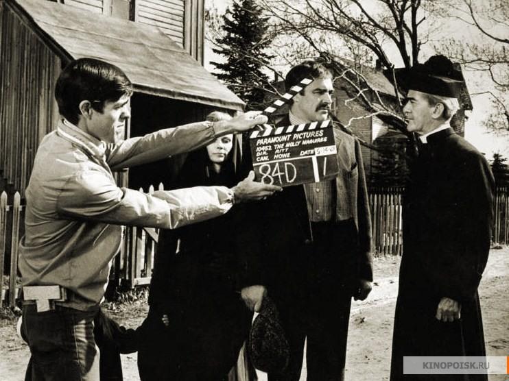 Молли Магуайерс (The Molly Maguires), 1970