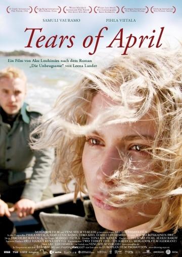 Слезы апреля (Käsky), 2008