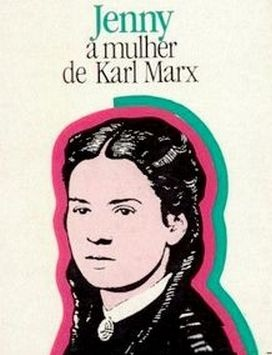 Женни Маркс – жена дьявола (Jenny Marx, la femme du diable), 1993