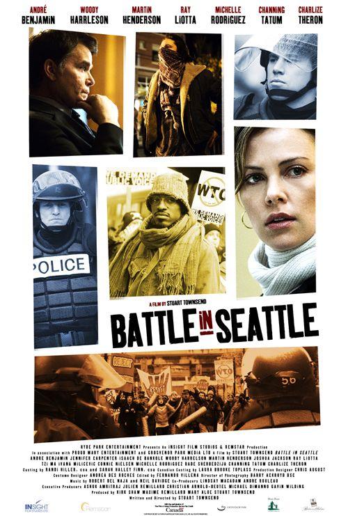 Битва в Сиэтле (Battle in Seattle), 2007