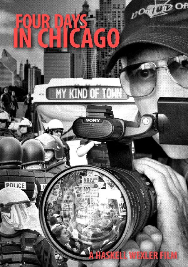 Четыре дня в Чикаго (Four Days in Chicago), 2013 (английские субтитры)