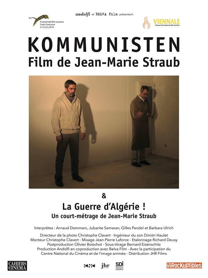 Коммунисты (Kommunisten), 2014 (английские субтитры)