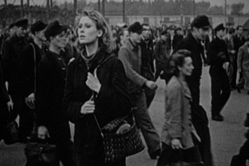 Выход рабочих с фабрики (Arbeiter verlassen die Fabrik), 1995