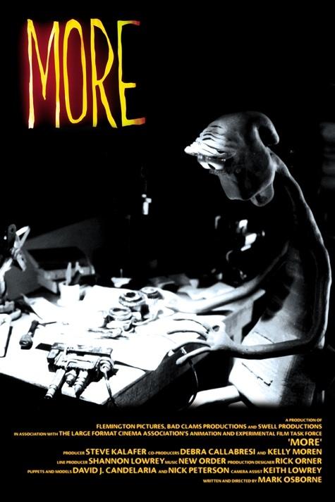 Еще (More), 1998
