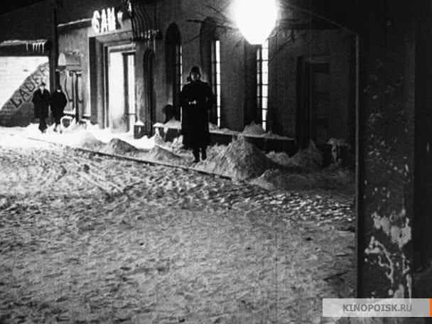 Маленькая продавщица спичек (La petite marchande d'allumettes), 1928