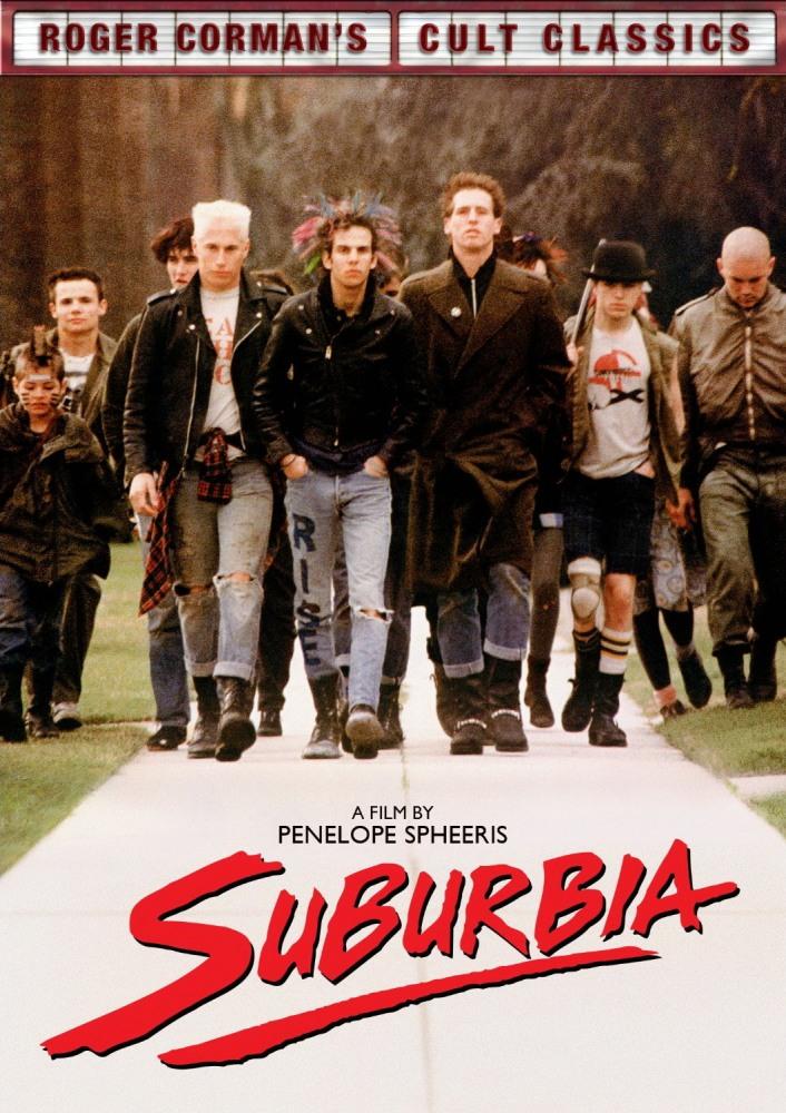 Фильм скорее анархистский, но очень социальный и неплохо сделанный.